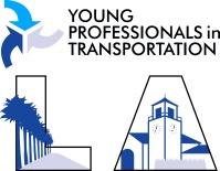 YPT-LA blue logo