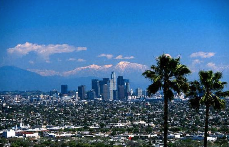 Los Angeles Solar Incentive Feed-in Tariff Program