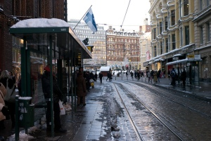 Helski Street