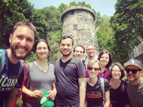YPT-NYC Summer Adventures