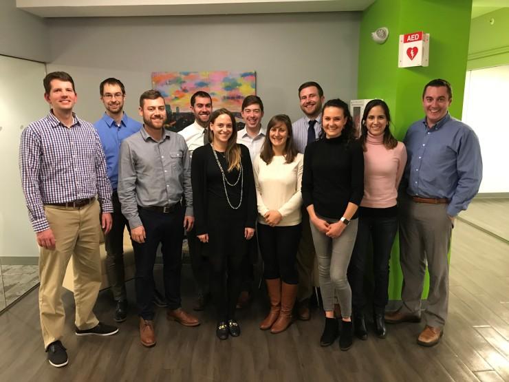 YPT Boston 2017-18 Board